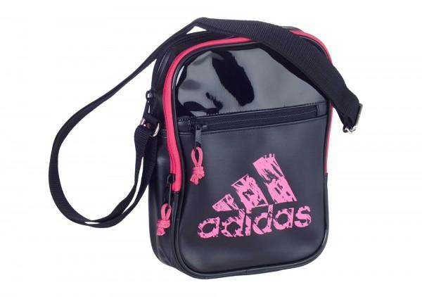 adidas Umhänge-Tasche adiACC02 schwarz/shock pink