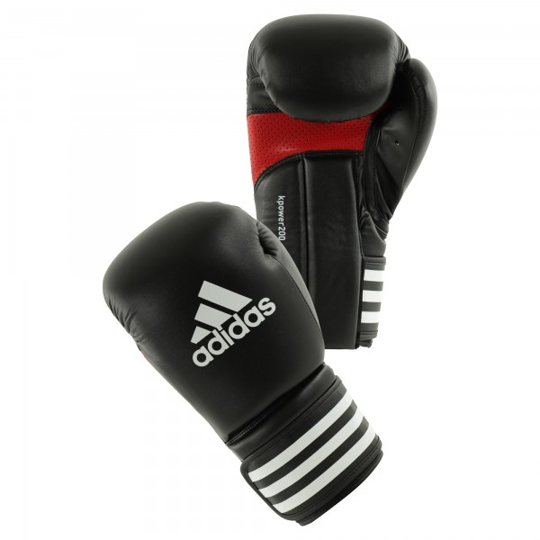 adidas Kick-Boxhandschuhe Kpower200, ADIKP200