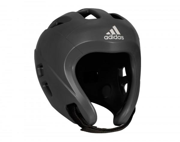 adidas Kopfschutz Kickboxing black, adiKBHG500