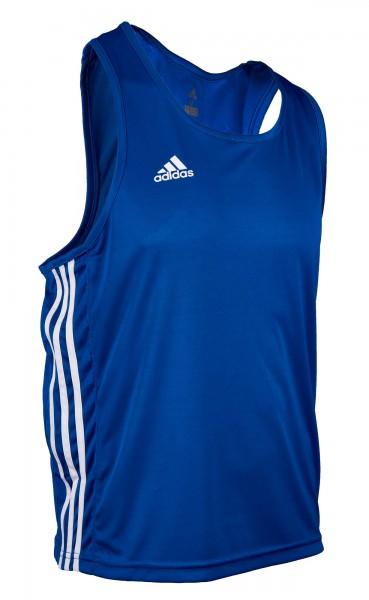 adidas Box-Top blau/weiß, ADIBTT02