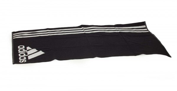 adidas Handtuch Active Towel schwarz DH2866