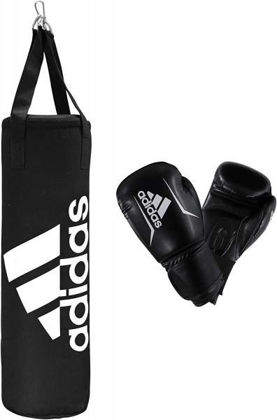 adidas Junior Boxing Set - ADIBACJRII
