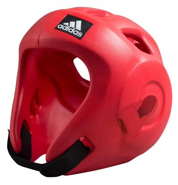 adidas Kopfschutz adizero rot, adibhg028, WTF, Wako