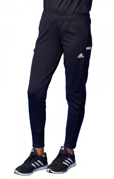 adidas T19 Trekking Pants Damen schwarz/weiß, DW6858