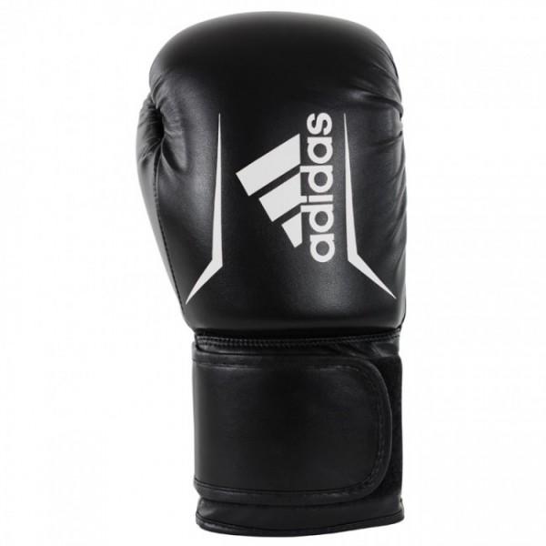 adidas Boxhandschuhe Speed 50, ADISBG50 schwarz/weiß