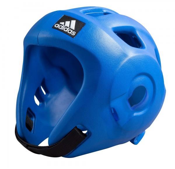 adidas Kopfschutz adizero blau, adibhg028, WTF, Wako