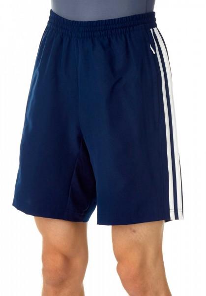 adidas T16 Clima Cool Woven Short Männer navy blau/ weiß AJ5294