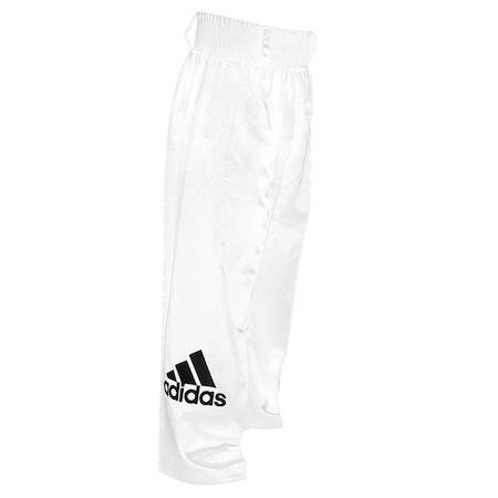 adidas Kickbox-Hose weiß ADIPFC03