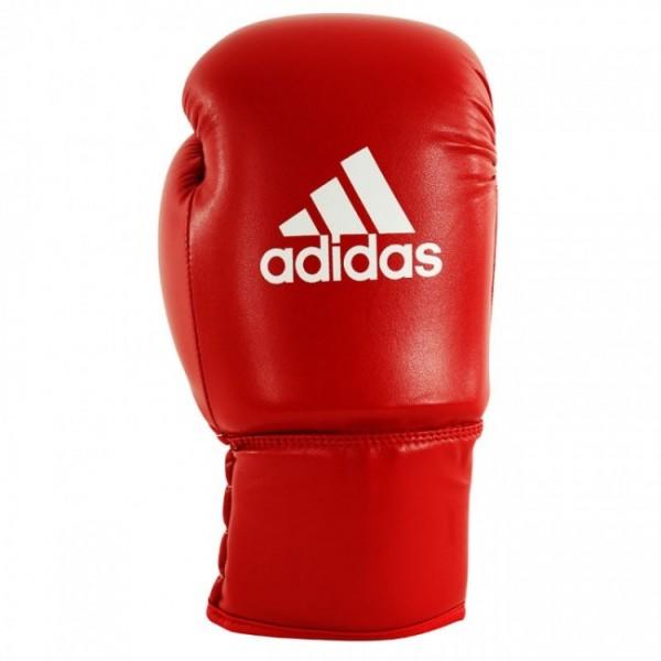 """adidas Kinder Boxhandschuhe """"Rookie"""" rot ADIBK01"""