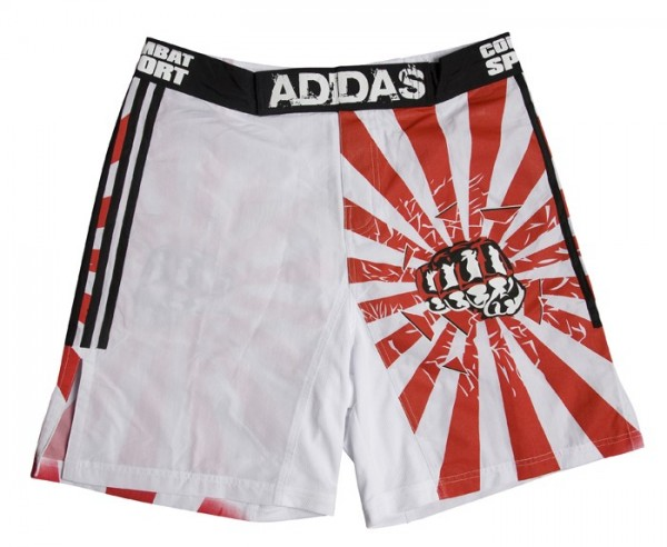 "adidas Fight Short ""Impact"" adiCSS15"