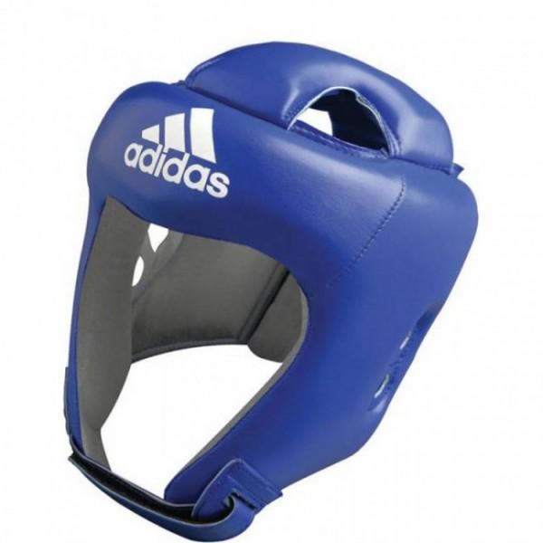 adidas Kopfschutz Kids - Rookie blau, ADIBH01