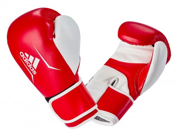 adidas Wettkampfhandschuh Speed 165 red/white, adiSBG165