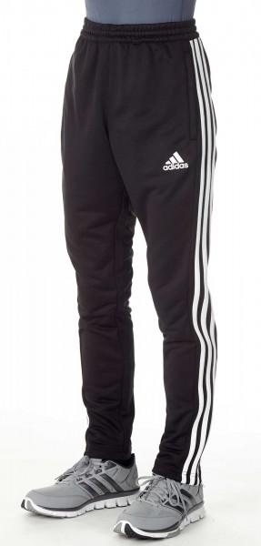 f0b9fad05f100b adidas T16 Team Sweat Hose Männer schwarz  weiß AJ5395