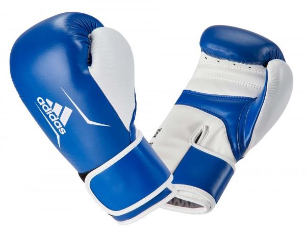 adidas Wettkampfhandschuh Speed 165 blue/white, adiSBG165