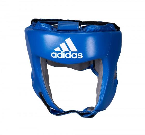 "adidas Kopfschutz ""AIBA blau"", AIBAH1"