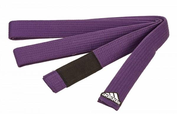 "adidas BJJ-Gürtel purple ""Elite"", 40 mm"