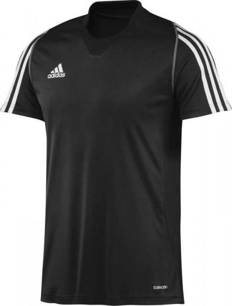 T12 Team ClimaCool T-Shirt Männer schwarz X12940