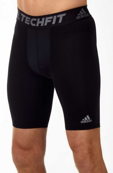 adidas Techfit TF BASE ST Tight schwarz, AJ5037