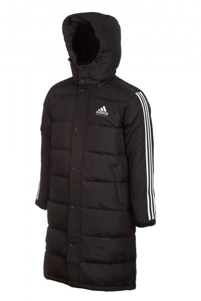 adidas Long Parka - Coachjacke - Warmhaltejacke ADIPK01MA
