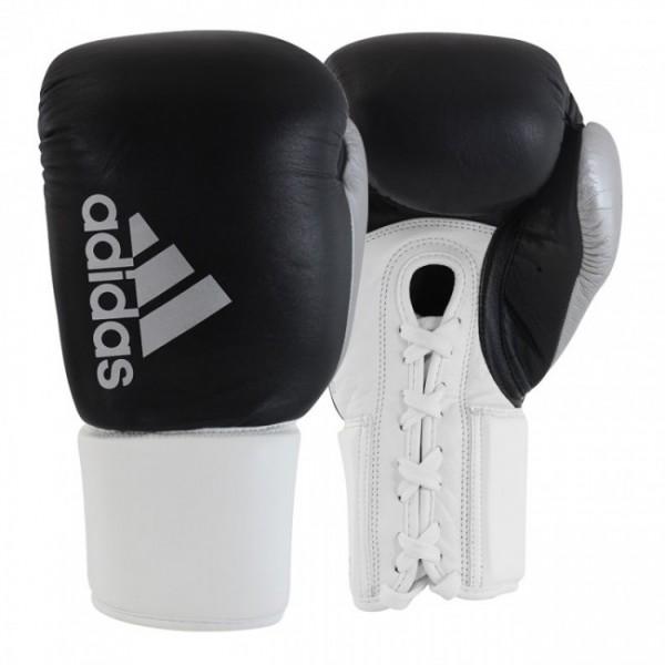 adidas Hybrid 400 laces black/white, ADIH400PL