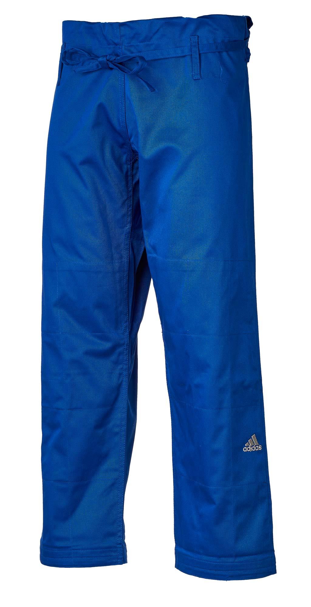 adidas T19 Trekking Pants Damen blauweiß, DY8827