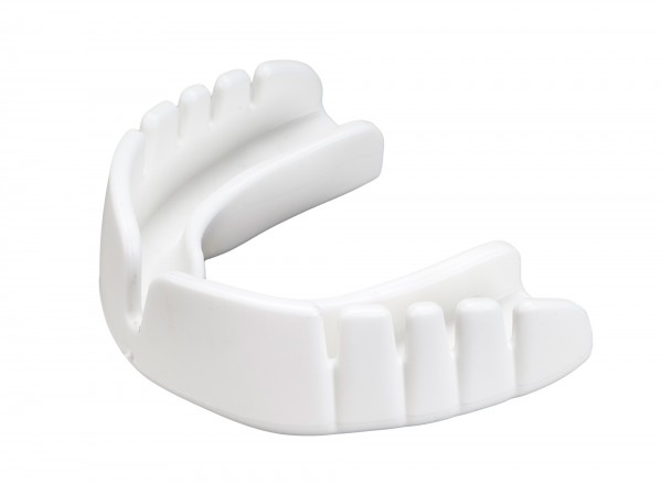 adidas Zahnschutz OPRO SnapFit, white ADIBP30