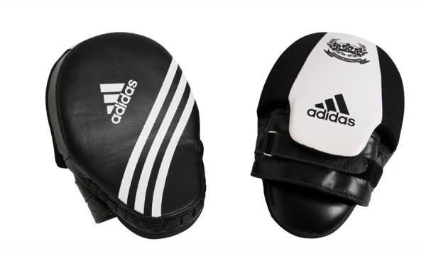 adidas MMA Sparring Focus Mitts ADIBAC013