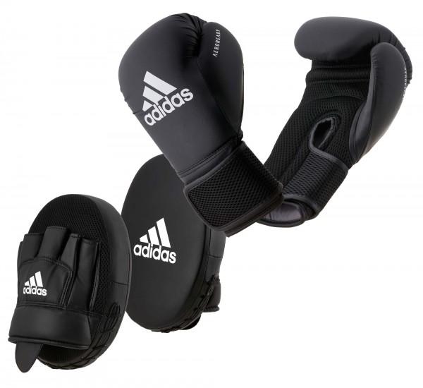adidas Adult Boxing Kit 2, Boxset ADIBTKA02 - M