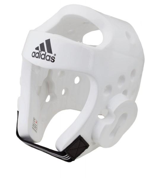 adidas Kopfschutz Dip weiß, ADITHG01