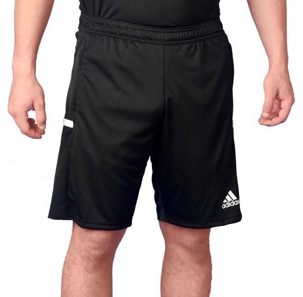 adidas T19 3P Shorts Männer schwarz/weiß, DW6880