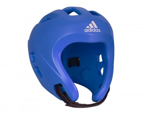 adidas Kopfschutz Kickboxing blue, adiKBHG500