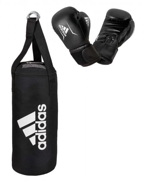 adidas Junior Boxing Set - ADIBACJRII