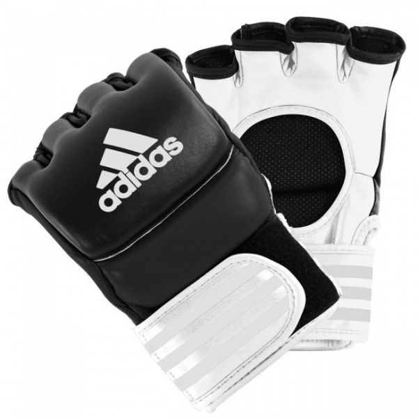 adidas Ultimate Fight Glove black ADICSG041