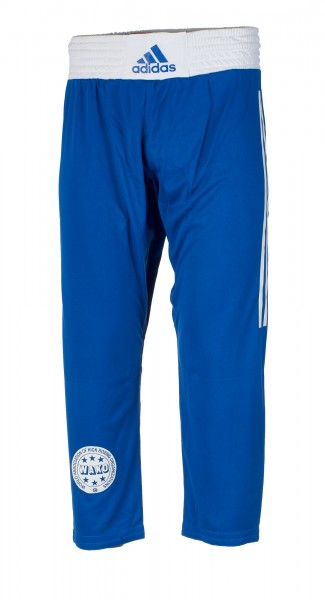adidas Kickbox-Full Contact Pants blau PE, adiFCP1PE