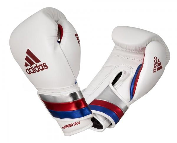 adidas adispeed strap up white/blue/red, ADISBG501PRO