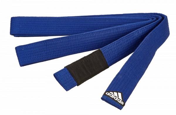 "adidas BJJ-Gürtel blau ""Elite"", 40 mm"