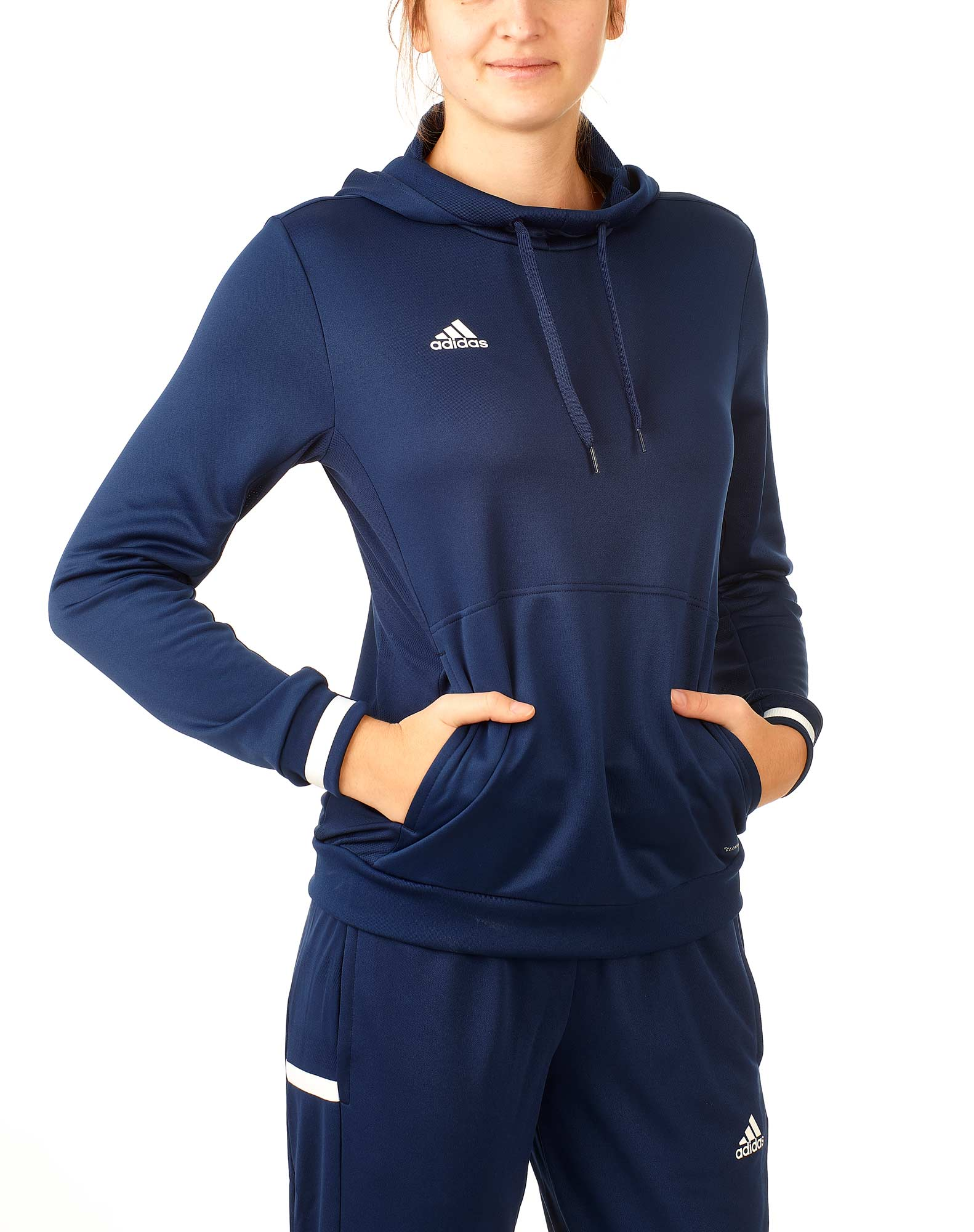 Adidas Hoodie Combat Sports