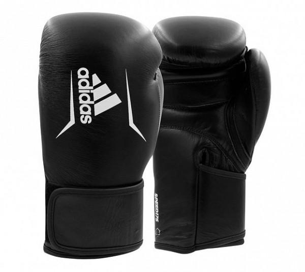 adidas Speed 175 Boxhandschuhe schwarz, adiSBG175 2.0