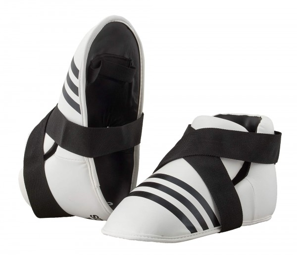 adidas Super Safety Kicks white, ADIBP04