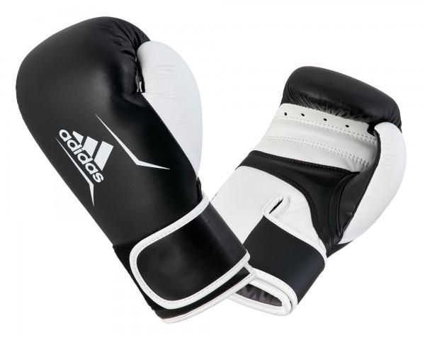 adidas Wettkampfhandschuh Speed 165 black/white, adiSBG165