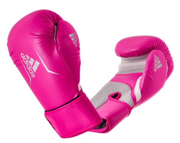 adidas Boxhandschuhe Speed 100 Women pink/silver, ADISBGW100