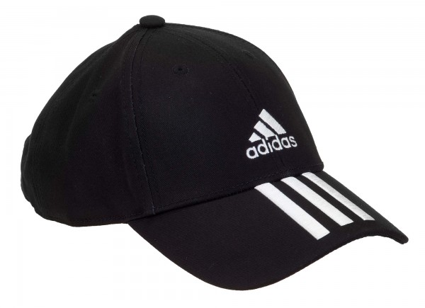 adidas Cap, OSFM (one size fits most), FK0894, schwarz/weiß