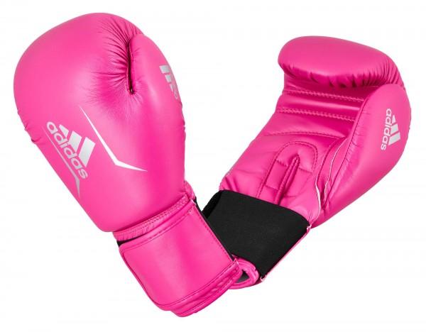 adidas Boxhandschuhe Speed 50, ADISBG50 pink/silber