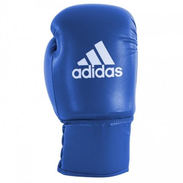 "adidas Kinder Boxhandschuhe ""Rookie"" blau ADIBK01"