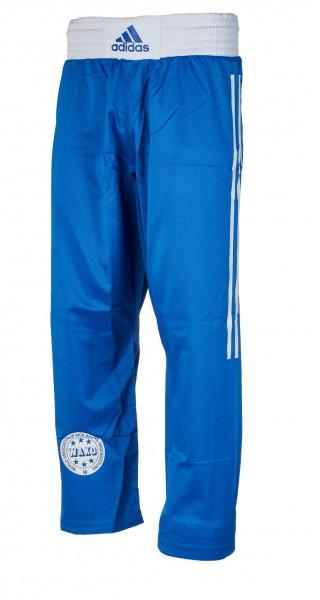 adidas Full Contact Pants - Micro Diamond blue, ADIFCP1
