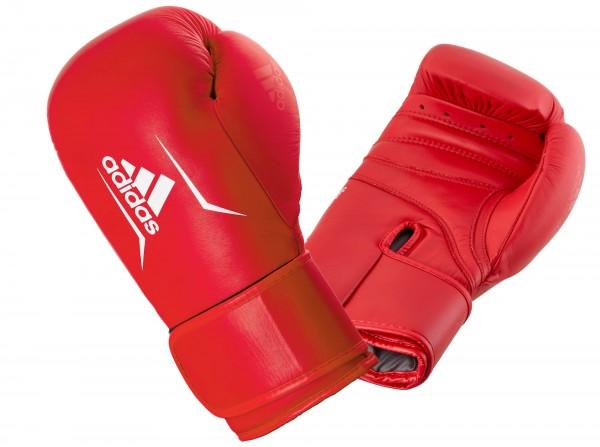 adidas Speed 175 Boxhandschuhe rot, adiSBG175 2.0