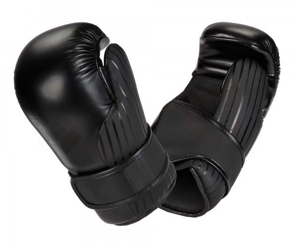 adidas Pro Point Fighter Handschuhe black/black, adiKBPF200