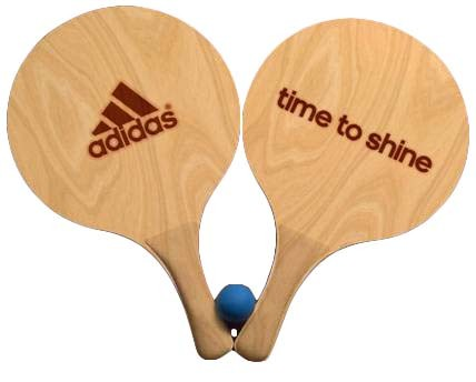 adidas Beachball-Set