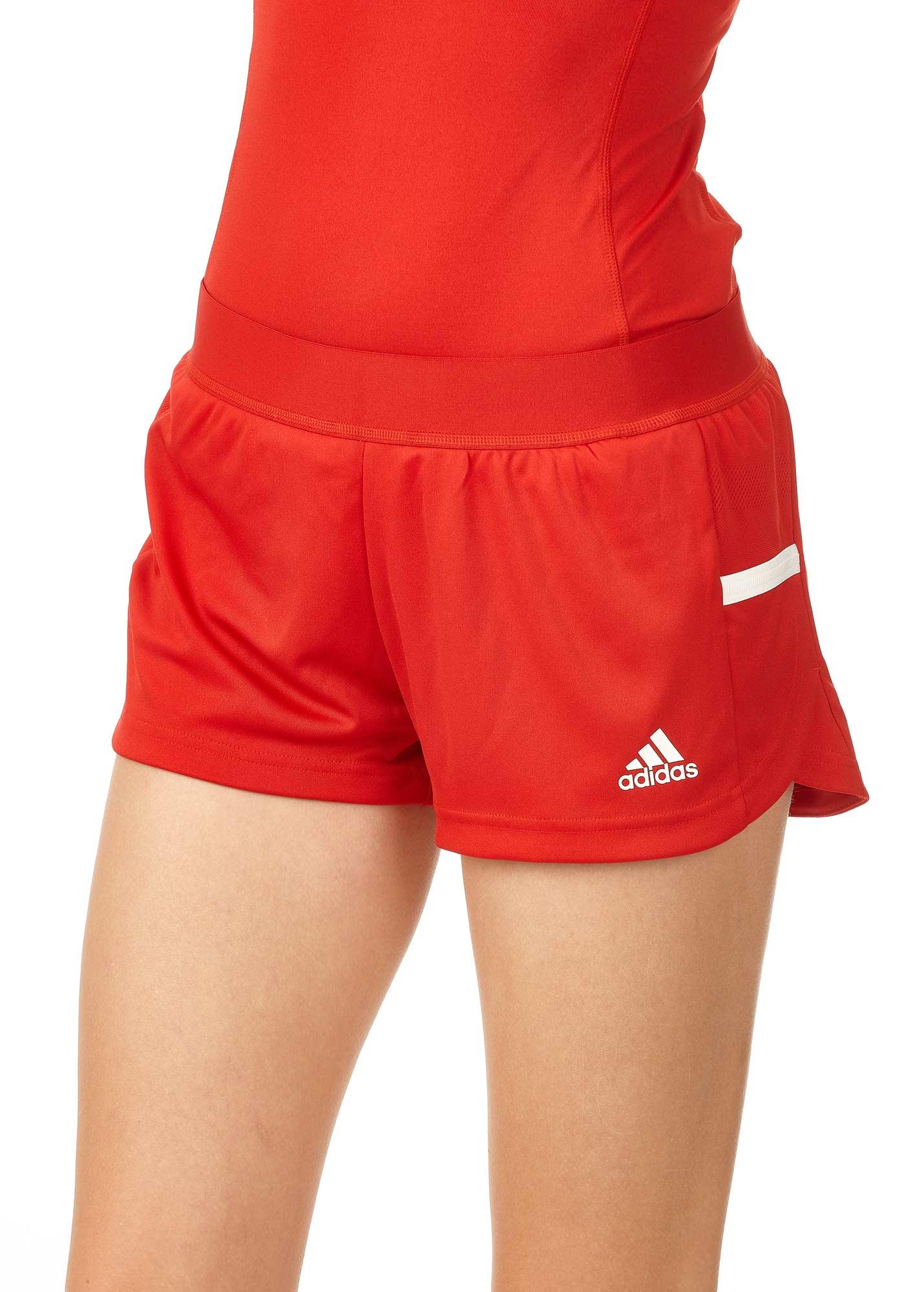 rotweißDX7286 T19 adidas Shorts Run Damen pSUGLzVMq