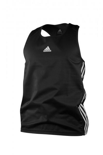 adidas Box-Top schwarz/weiß, ADIBTT02